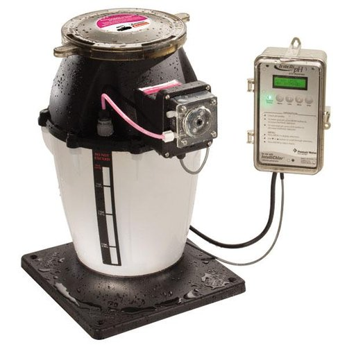 Pentair Intelliph Canister With Controller 521377