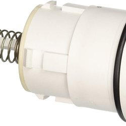 A&A Manufacturing Style II White High Flow Internal 521519