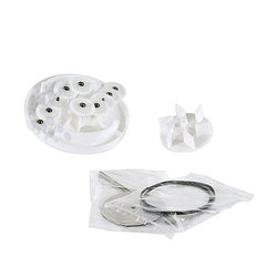 6 Port Low Profile T-Valve Replacement Parts Kit
