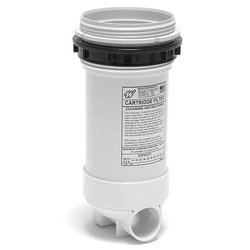 Top Load Filter Body 2 in. Bypass