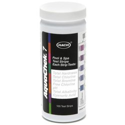 AquaChek Silver 7-Way Test Strips 551236