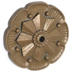 Pentair Rosette Scalloped Z