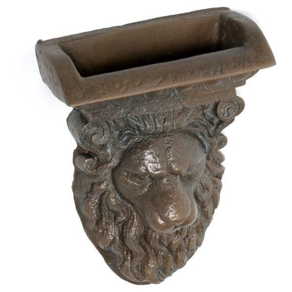 Pentair Sconce Sheer Lion Z