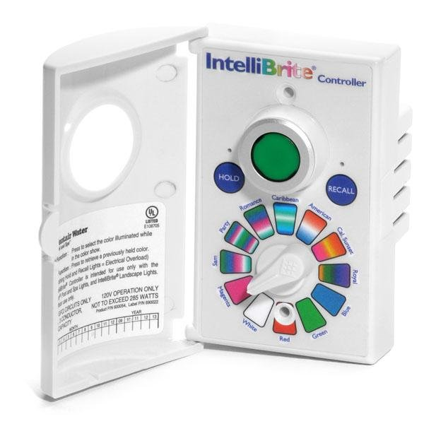 Pentair IntelliBrite Control 600054