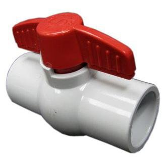 BALL VALVE, 1 in. SLIP X 1 in. SLIP - 0250-10