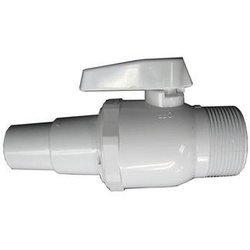 BALL VALVE,ECONOLINE 2-WAY 1.5 in.MXHOSE WG - SP0729