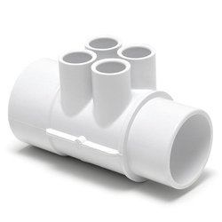 Waterway Manifold 2 in.