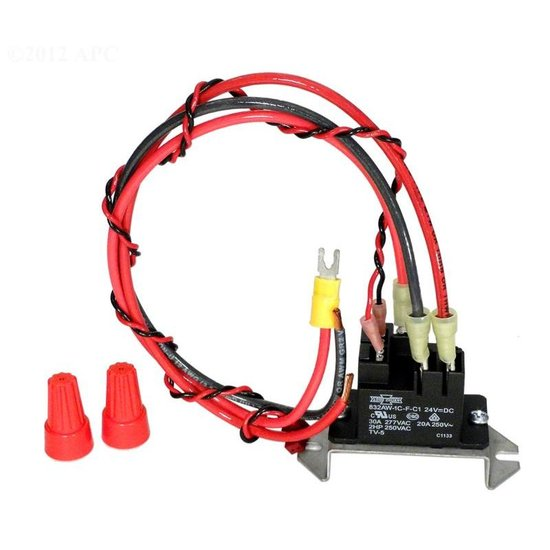 Jandy 2 Speed Motor Relay Kit