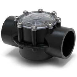 Jandy 2 in. SL Check Valve