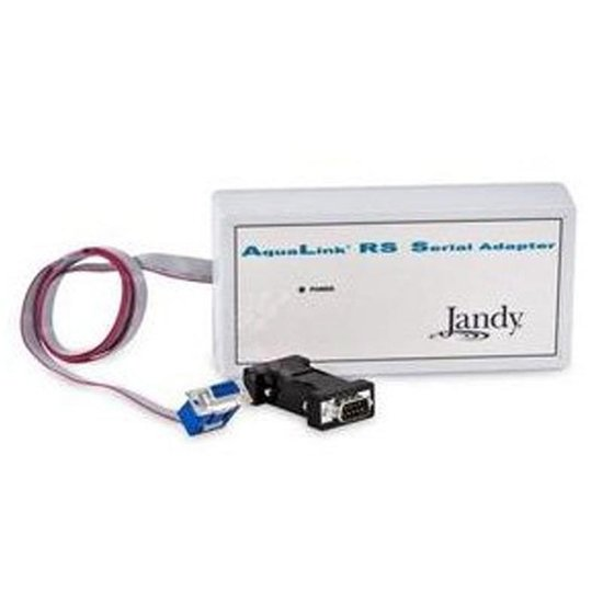 Jandy Serial Adapter Interface for Home Automation 7620