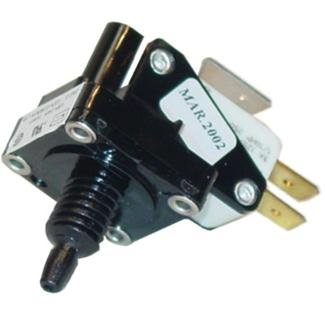 LEN GORDON AIR SWITCH JAG-3