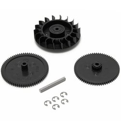 Polaris Drive Train Gear Kit