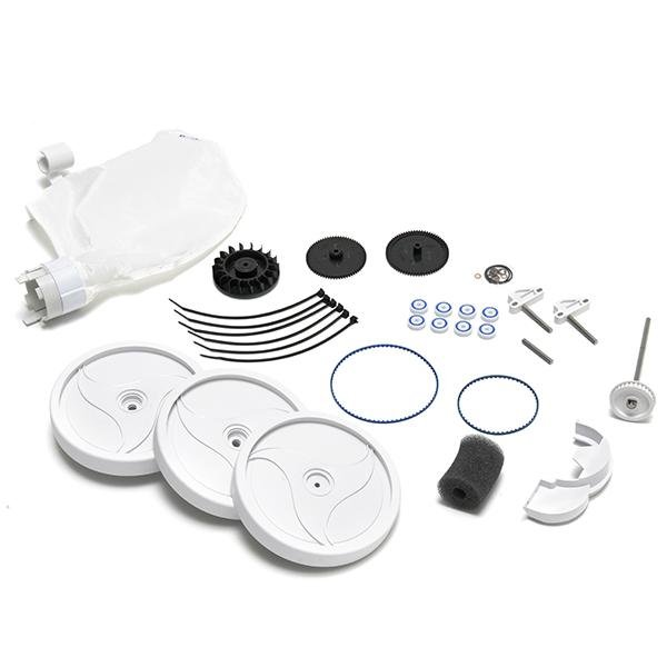 Polaris 380/360 Pool Cleaner Factory Tune Up Kit - 9-100-9010