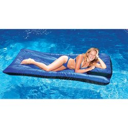 Ultimate Super-Sized Fabric Covered Air Mattress