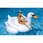 75 in. Giant Swan Inflatable
