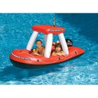 60 in. Fire Boat Super Squirter