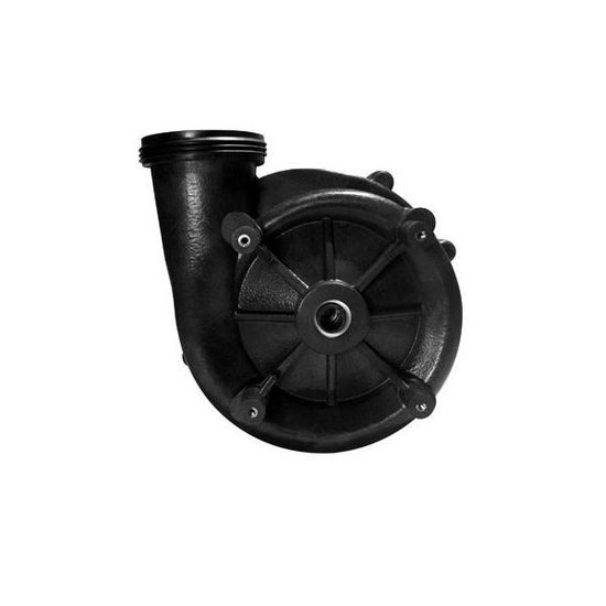 2.5 in. 4 HP Wet End XP3 Pumps