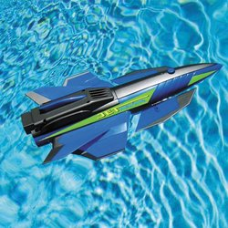 R/C Jet Marine Diving Boat