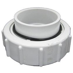 UNION,PUMP 2 in. SLIP X 2-1/2 in. NUT - 400-5990