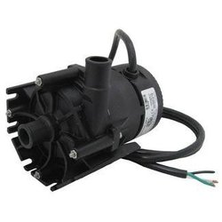 LAING PUMP, E10-NSHN1W-19, 3/4 in. BARB, 115V - 73989