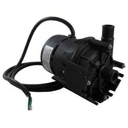 LAING PUMP, E10-NSHN2W-20, 3/4 in. BARB, 230V - 73979