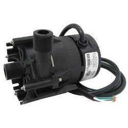 LAING PUMP, E10-NSTN1W-19, 3/4 in. MPT, 115V - 74009