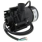 LAING PUMP, E10-NSHN1W-19, 1 in. BARB, 115V - 74069