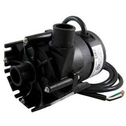 LAING PUMP, E10-NSHN2W-20, 1 in. BARB, 230V - 74079