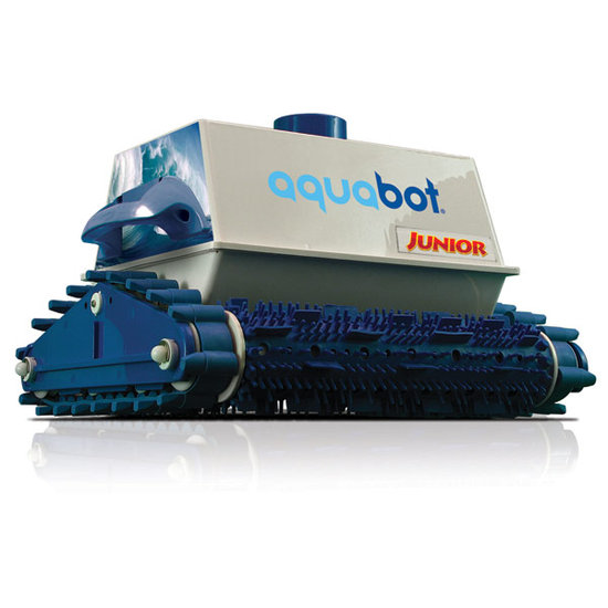 Aquabot Junior Robotic Pool Cleaner