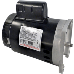 AO Smith Centurion 1081 Square Flange Up-Rated Motor 1 HP