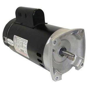 Ao smith b2859 56y square flange 2 hp up rated pool and spa pump century ao smith b2859 56y square flange 2 hp up rated pool and spa pump motor 112224a 115230v publicscrutiny Image collections