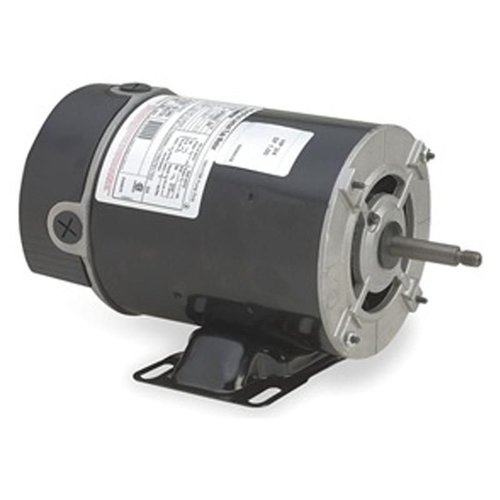 Century a o smith bn35v1 48y 1 1 2hp single speed pool for Century pool and spa motor