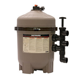 Hayward Pro Grid Diatomaceous Earth Pool Filter