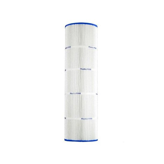 Pleatco PFAB100SH-4 Filter Cartridge for Fiberglass Tanks, Pentair, Pac Fab Seahorse 400 Stainless