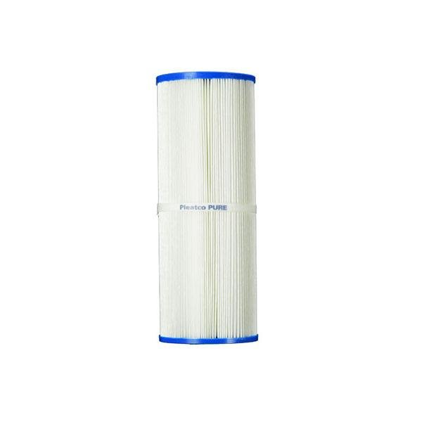Pleatco PRB25-IN Filter Cartridge for Dynamic Series I RDC-25, I RDC-25S, Dynamic Series II & II RTL/RCF-25, Dynamic Series IV-DFM, DFML, Waterway 25 In-Line, and Custom Molded Products