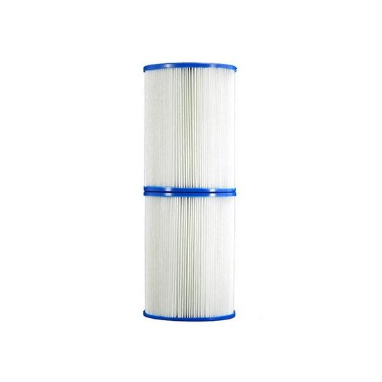 Pleatco PRB25SF-JH-PAIR Filter Cartridge for Dynamic Series IV, Model DSF, DFML-25C, Waterway
