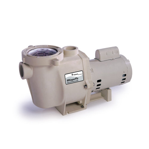 Pentair 075234s square flange 1hp single phase standard for Pentair pool pump motor
