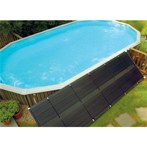 Smartpool Sunheater Universal Above Ground Pool Solar Heating Systems