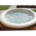 Intex PureSpa Inflatable Hot Tub with Bubble Therapy