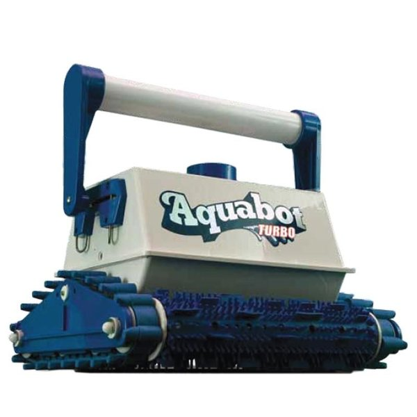 Aquabot Turbo Classic Pool Cleaner - ABT