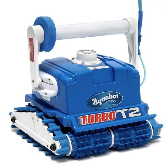 Aquabot Turbo T2 Pool Cleaner - ABTURT2