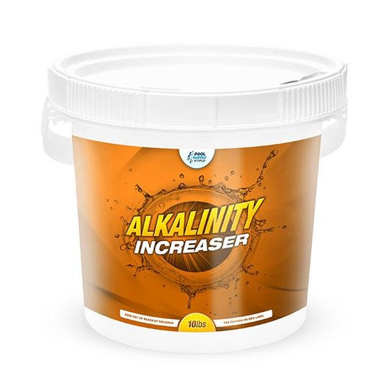 Alkalinity Increaser 10 lb