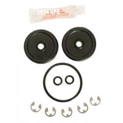 PacFab 2 in. Slide Valve Repair Kit APCK1035