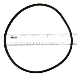 Pentair Pool Products Gasket, Lid 8-1/2 in. (Sq.Ring)
