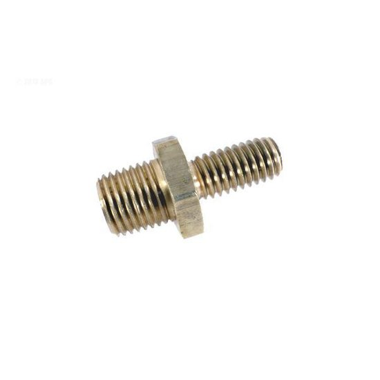 Pentair Pool Products Adapter, Tee Brass