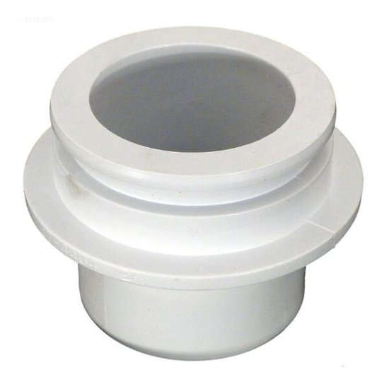 Pentair Pool Products Adapter, Bulkhead 1-1/2 in. x 2 in. Slip