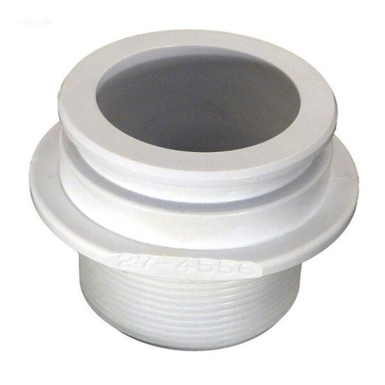 Pentair Pool Products Adapter, Valve 2 in. Threaded