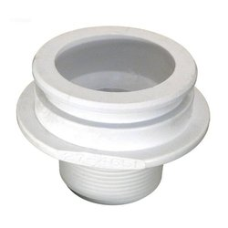 Pentair Pool Products Adapter, Valve Thd. 1-1/2 in.