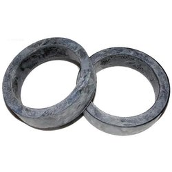 Raypak, Inc. Gasket, Flange 2 in. Set of 2