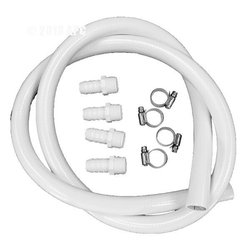 Hayward Pool Products Inc. Hose Kit, Booster Pump